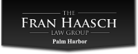 Website for The Fran Haasch Law Group