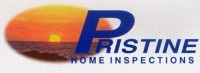 Website for Pristine Home Inspections, LLC