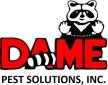 Website for Dame Pest Solutions, Inc.