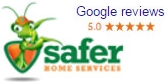 Website for Safer Home Services, LLC