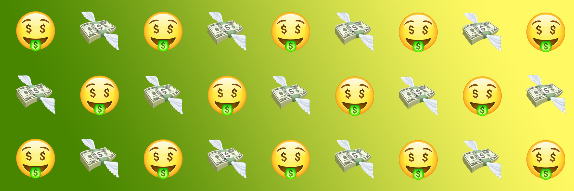 We have a quiz that tells you your money mood