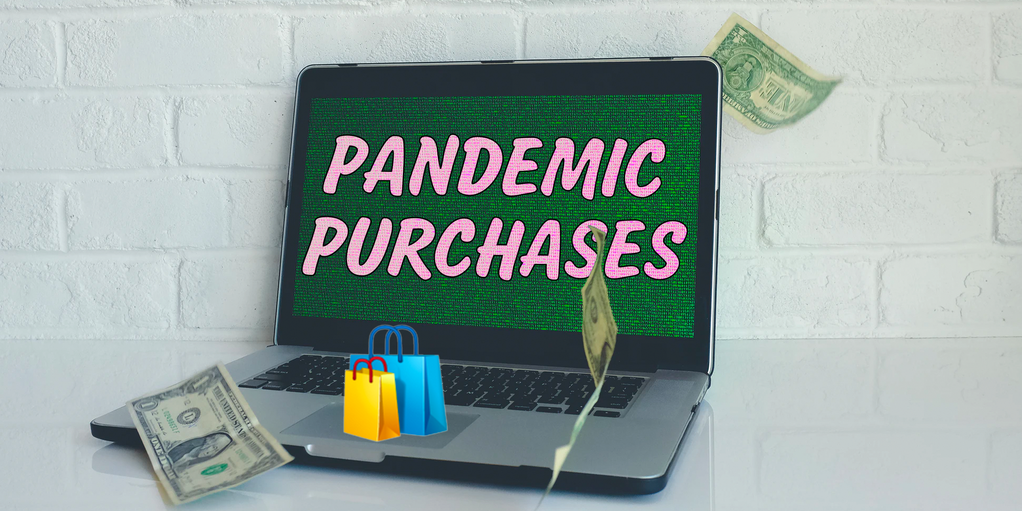 Your pandemic purchases, rated