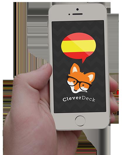 CleverDeck App