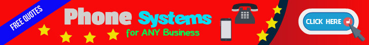 phone systems for business in California