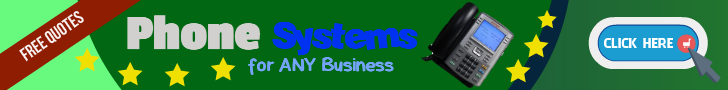 small business phone systems in New York