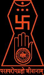 jain good luck symbol