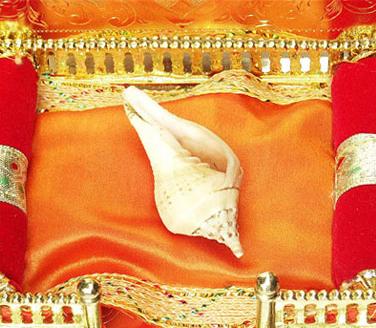 Sri Lakshmi Shankh