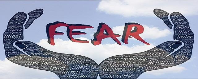 ecourse fears