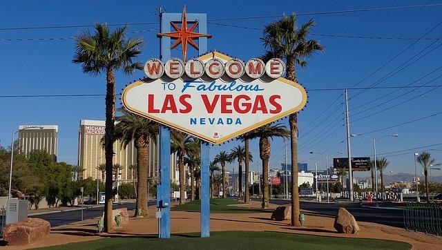 las Vegas bookies