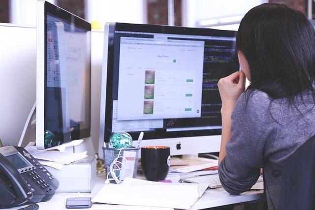 programmer analyst position