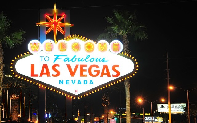 las Vegas gambling quotes