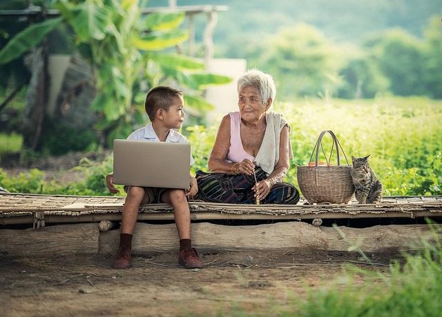 Online Business Ideas for Seniors