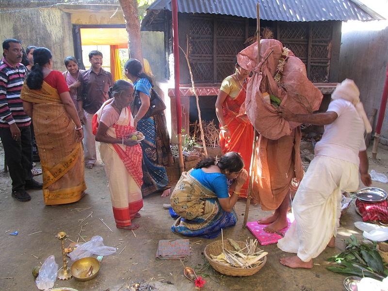 janeu ceremony