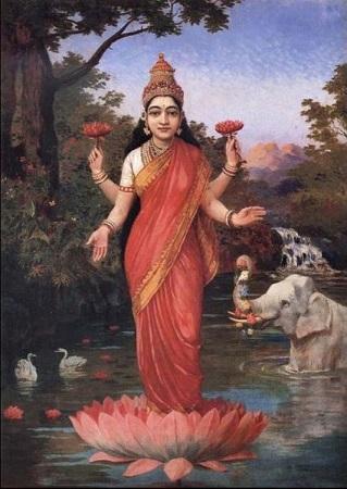 Lakshmi Paduka