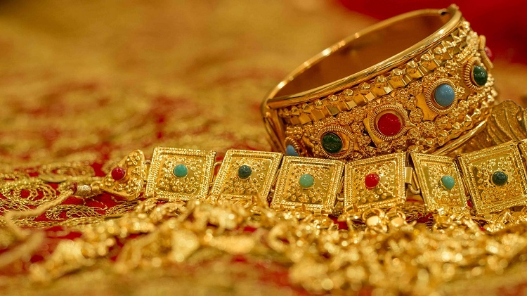 Gold in Indian Culture
