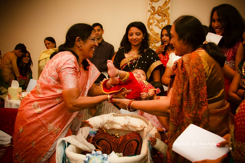 Namkaran Ceremony