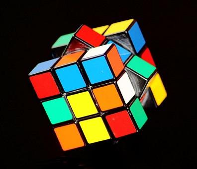 rubit's cube