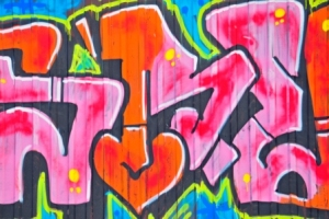 graffiti colors