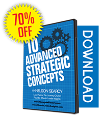 10 Advanced Strategic Concepts