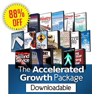 The Accelerated Growth Package