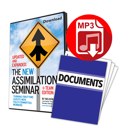 Assimilation Seminar