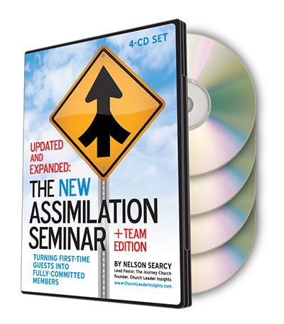 The Stewardship Seminar