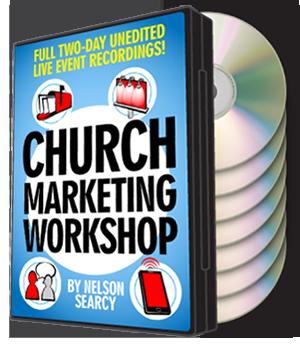 Church Marketing Workshop