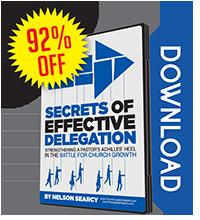 Secrets of Effective Delegation