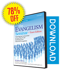 Updated & Expanded: The Evangelism Seminar