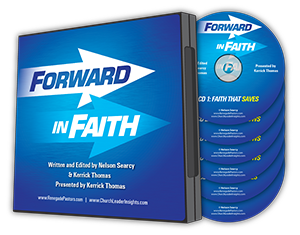 Forward in Faith Sermon Series