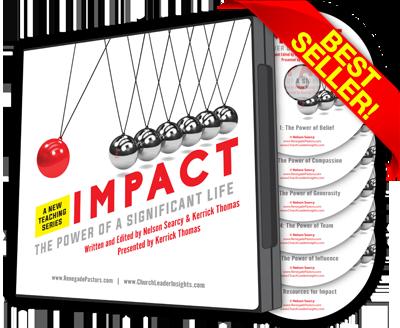 Impact Sermon Series