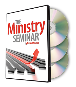 The Ministry Seminar