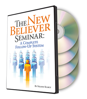 The New Believer Seminar