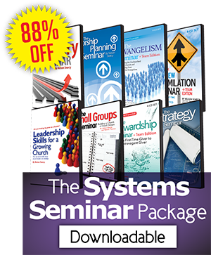 The Systems Seminar Package