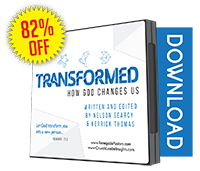 Transformed Sermon Series