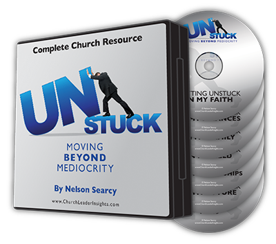 UNstuck Sermon Series