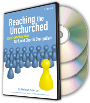 Church Leader Insights | Church Leader Insights