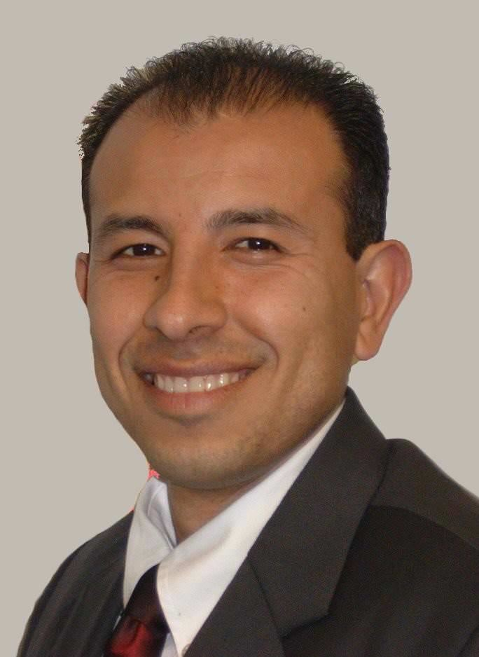 Becoming a pastor is possible for Rick Rojas