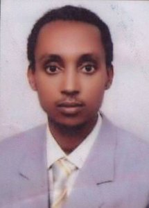 Mission Ethiopia - Messay Fantahun