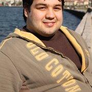 Mission Turkey: Seth Yander