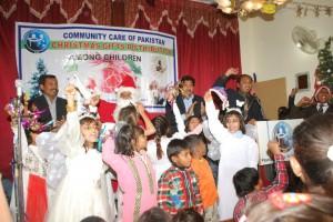 mission Pakistan