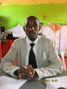 Samson Manyathelo