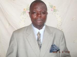 Andre Bienvenu Ntsama