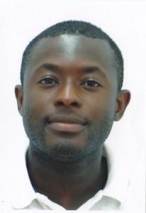 Gabriel Solomon Mudiaga