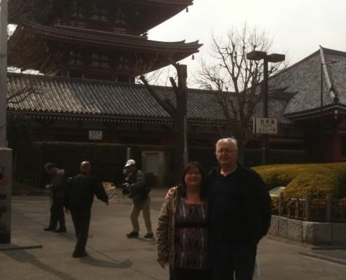 Japan Ministry Training