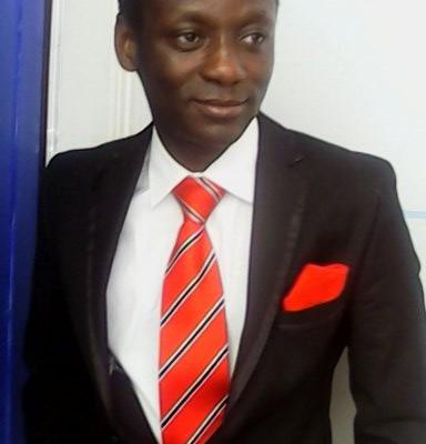 Ghana Free Ministry Training - Benjamin's Story