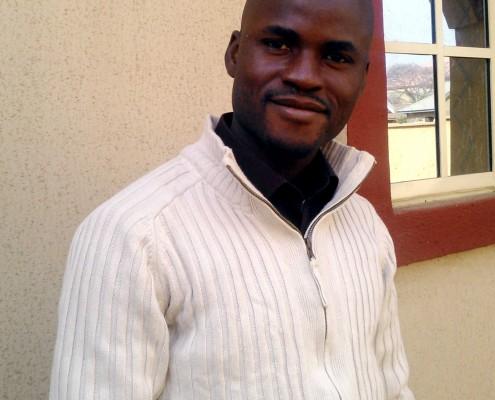 Nigeria Global Ministry Training - Oluwatosin's Story