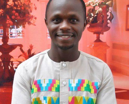 Ghana Music Ministry
