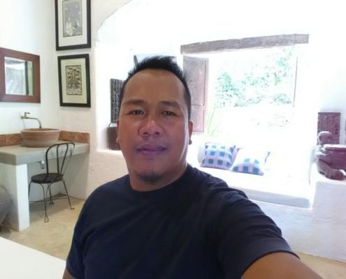 Manila Ministry Training