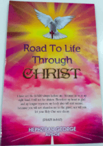Road To Life Through Christ
